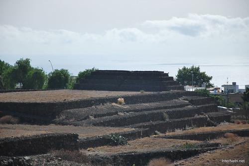 Піраміди в Гуїмар, Тенеріфе, Канари  InterNetri  030