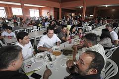 Festa Paróquia - Almirante Tamandaré