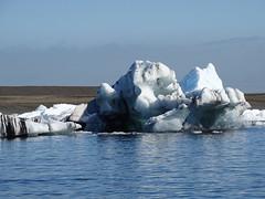 Laguna Jokulsarlon en el glaciar Vatnajokull  Islandia 24 (Rafael Gomez - http://micamara.es) Tags: laguna jokulsarlon en el glaciar vatnajokull islandia