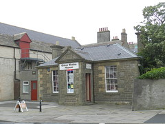 The Orkney Wireless Museum, Kirkwall, Orkney Islands, June 2018 (allanmaciver) Tags: orkney wireless museum norh scotland islands old house radio collector welcome visit allanmaciver