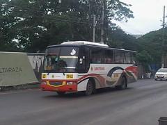 Photo0090 (MetroTranspo Explorer) Tags: santrans 2720