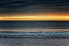 Sunrise (Missy Jussy) Tags: sunrise alovelyday sky sunlight light morning horizon sea ocean northeastcoast northsea waves water seascape seaside coast coastline northumberland outdoor outside 70200mm ef70200mmf4lusm ef70200mm canon70200mm canon5dmarkll canon5d canoneos5dmarkii canon