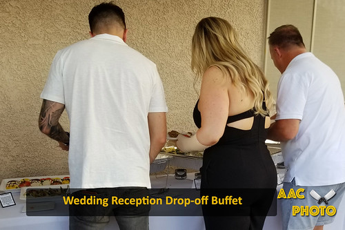 """Drop Off Wedding Reception Buffet • <a style=""""font-size:0.8em;"""" href=""""http://www.flickr.com/photos/159796538@N03/42795811544/"""" target=""""_blank"""">View on Flickr</a>"""