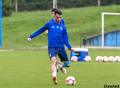 396 (Dawlad Ast) Tags: real oviedo futbol soccer asturias españa spain requexon entrenamiento trainning liga segunda division pretemporada julio july 2018