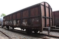 40 84 2256 071-4 - nsm - utm - 15510 (.Nivek.) Tags: goederen wagens goederenwagens uic type h gutenwagens gutenwagen guten wagen