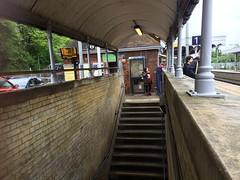 180607 HighBrooms (29) (Transrail) Tags: highbrooms station southeastern kent railway train