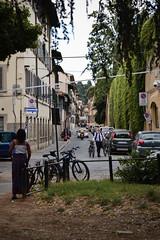 Florence X (OlivierVanIsle) Tags: florence florentine italian italy italia d3300 florenceoutskirts city citylife citystreets