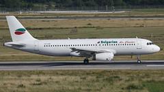 LZ-LAA-1 A320 DUS 201806