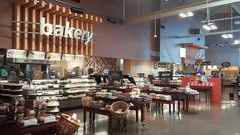bakery vs. deli (Retail Retell) Tags: lakeland tn kroger former schnucks architecture exterior design picture window us hwy 64 2011 relocation 2012 bountiful décor remodel expansion 2013 shelby county retail