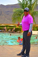Carlos Around the Pool (Kirt Edblom) Tags: loreto loretomexico mexico islandsofloreto villadelpalmar vacation vdp resort seaofcortez spa wife gaylene milf loriford aroundthepool bcs baja bajacaliforniasur pool swim swimming swimmingpool friends