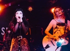 Peach Club (palmmusik.rb) Tags: gigphotography livemusic musicphotography gigphoto livemusicphotography concert concertphotography gig peachclub rock punk riotgirls guitar girlswithguitars birmingham smallbrookqueensway thesunflowerlounge rebelgirls cherrybaby badbitch fujifilm xt1