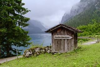 Gosausee, Austria.