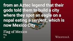 Flag of Mexico #WorldCup (dullhunk) Tags: worldcup mexico mexicocity aztec aztecs eagle serpent legend coatofarms nopal opuntia pricklypear flag nation fifa 2018 russia 2018fifaworldcup nationalflag national nationalism nationalist identity emblem sign