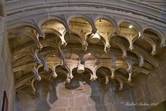 DSC00125.jpeg - Calzada (HerryB) Tags: 2018 europa europe bechen fotos photos photography fotografie herryb heribertbechen sony 99v slr srl alpha stadt ville town santodomingodelacalzada kirche kloster museum spanien hafermann hafermannreisen rundreise nordspanien gotik gothic church eglise