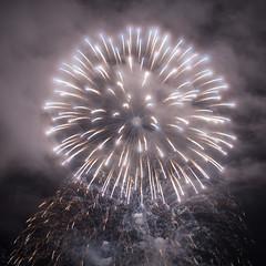 San Francisco Fireworks - 5 (fksr) Tags: smoke independenceday fireworks sanfrancisco california