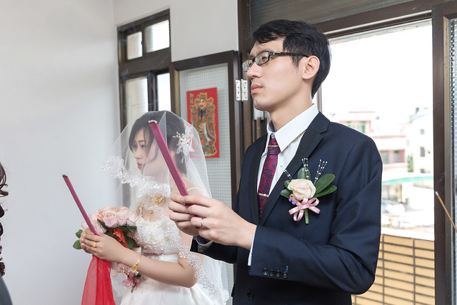 台南婚攝 大成庭園餐廳 紅樓 (51)