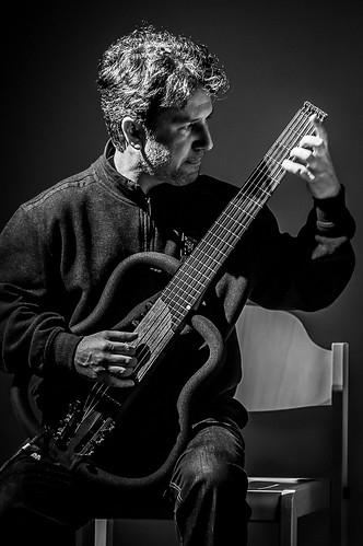 guitarist, 2009, austria