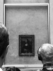 Point (javitm99) Tags: point punto miuseo museum louvre art arte bn bw