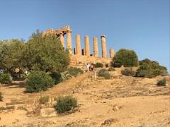 Tempio di Giunone (chiara7171) Tags: tempiodigiunone sicilia valledeitempli agrigento sicily