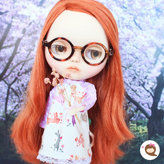 """Have you met my ginger girl? 😍 She is my new girl. • <a style=""""font-size:0.8em;"""" href=""""http://www.flickr.com/photos/101555825@N05/43273917764/"""" target=""""_blank"""">View on Flickr</a>"""
