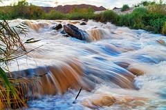 0712 DSC01296x (JRmanNn) Tags: rushingwater runningwater slowshutter terrazzapark