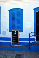 Blue Snack (infodog) Tags: blue snack snails faro traditional food algarve