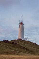 Reykjanesviti (Rene Wieland) Tags: iceland island reykjanesviti travel landscape hill nature lighthouse leuchtturm reise roadtrip