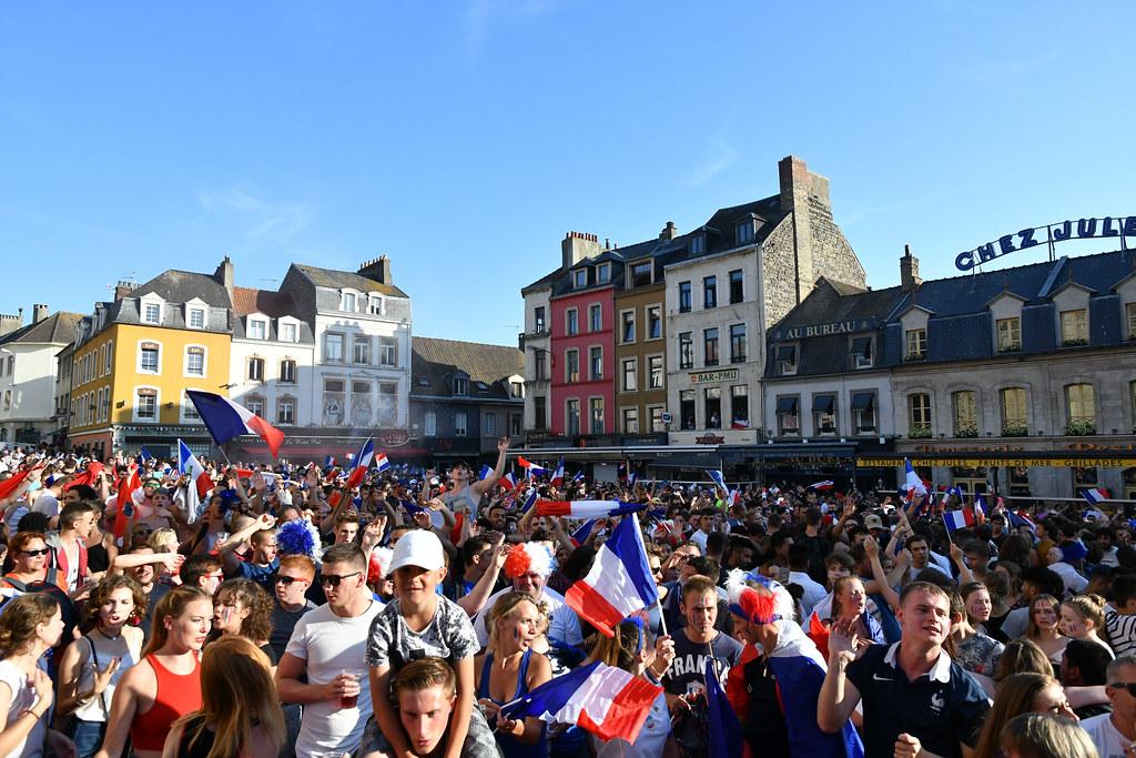 finale coupe du monde france croatie 15.07 (70)