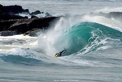 6898DSC (Rafael González de Riancho (Lunada) / Rafa Rianch) Tags: waves olas mar sea ocean cantabria españa deportes sports surf surfing bodyboard vagues ondas mare beach playa