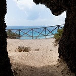 A Glimpse of Punta Sur, Isla Mujeres thumbnail