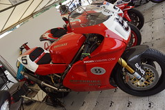 Ducati 888 Corse 888cc Twin-Cylinder Four-Stroke 1993, Thirty Years of Superbikes, Silver Jubilee, Goodwood Festival of Speed (4) (f1jherbert) Tags: sonya68 sonyalpha68 alpha68 sony alpha 68 a68 sonyilca68 sony68 sonyilca ilca68 ilca sonyslt68 sonyslt slt68 slt silverjubileegoodwoodfestivalofspeed goodwoodfestivalofspeed festivalofspeed festivalofspeedgoodwood gfos fos motorbikes motorcycles motor cycles