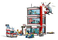 LEGO 60204 (WesternOutlaw) Tags: