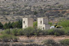 Keets (twm1340) Tags: clarkdale az arizona concrete building mine mining smelter ruin explore explore155