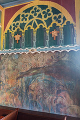 The Painted Church (mfeingol) Tags: paintedchurch church catholic stbenedictromancatholicchurch honaunau hawaii captaincook bigisland