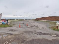 RAF Marston Moor (EN Studios UK) Tags: ww2 ww2airfield rafmarston moor raf runway ww2runway