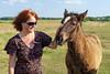 DSC_0940 (dmilokt) Tags: лошадь конь horse деревня village dmilokt