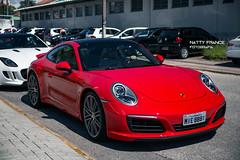 Porsche 911 Carrera (Natty France (PÁGINA SENDO FECHADA!)) Tags: pcm petrolheadcarmeeting petrolhead carmeeting 05pcm canon6d canon 6d hoyafilter florianópolis floripa santacatarina sc brasil br porsche911 porsche german carrera 911carrera