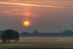 Wind Energy meets Solar Power