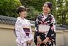 DSC_0153 (skyline798) Tags: 京都 kyoto ポートレート 着物 kimono portrait