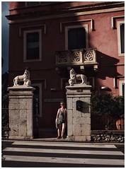 At the Hotel La Pensione Svizzera, Taormina, Sicily (Pauls Pixels) Tags: flickr 1000 allcontent
