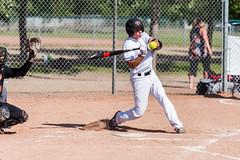 DSC_0873 (donna.hudson70) Tags: saskatoon jr diamondbacks wd plastics fastball fastpitch softball bvi bob van imp stadium gordie howe park joe gallagher field sports complex baseball