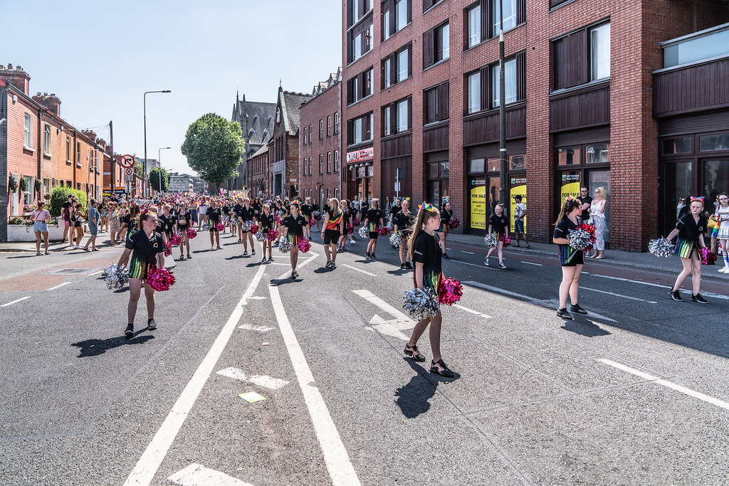 ABOUT SIXTY THOUSAND TOOK PART IN THE DUBLIN LGBTI+ PARADE TODAY[ SATURDAY 30 JUNE 2018]-141725