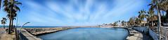 Side Limanı. Panorama (Akcan PhotoGraphy) Tags: panorama side manavgat alanya manzara landscape liman harbor sea deniz eos760d