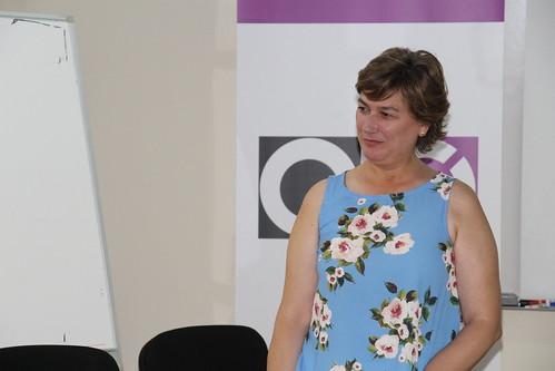 Seminario de AMCAE sobre Motivación, Empoderamiento y Liderazgo. Valencia (27-09-2018)