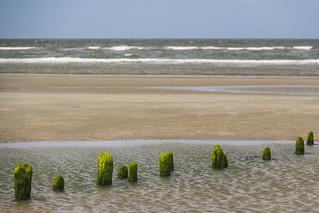 Denmark - Romo Island - Beach