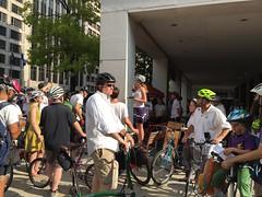 Ride of Silence for Jeff Long 4 (Mr.TinDC) Tags: bikedc rideofsilence jefflong memorial protest dc washingtondc people friends cyclists biking mstreetnw mstreet