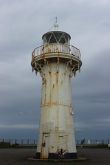 IMG_6558 (cheryl's pix) Tags: australia newsouthwales ulladulla ulladullansw ulladullalighthouse wardenheadlighthouse wardenheadlight wardenhead wardenheadnsw lighthouse faro