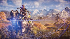 Horizon Zero Dawn 002 (streeetartist) Tags: sony screenshot playstation horizonzerodawn ps4 ps4share share hzd videogame