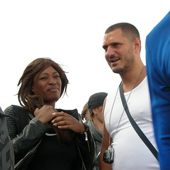 Tenerife People 57 (W i l l a r d) Tags: tenerife teneriffa teide lad guy cute hot couple