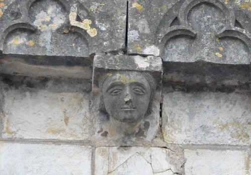 Civray (Vienne), St-Nicolas